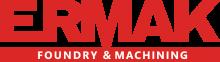ERMAK Logo