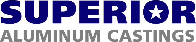 Superior Aluminum Castings Logo