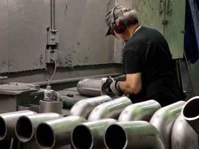 ERMAK Foundry and Machining Craftsman