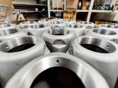 Ermak aluminum alloy product